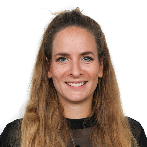 Cora Sanchez-Hollenstein